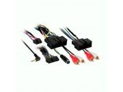 METRA kabelsett til AXADBOX1_2 - ford - AXADFD02