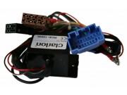 CLARION OEM rattfjernkontroll Interface- Honda - R