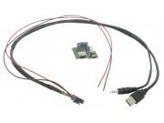 USB integrasjonssett - Kia - CTKIAUSB2