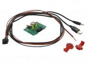 USB integrasjonssett - Kia - CTKIAUSB4