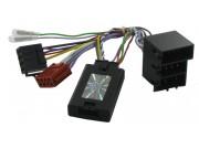 Rattfjernkontrolladapter - Mercedes - CTSMC0062