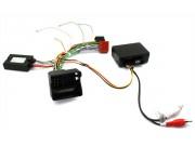 Rattfjernkontrolladapter - Mercedes - CTSMC0082