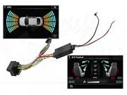 Pioneer CD-SVW-UAR.003AE - Rattadapter m_klima_par
