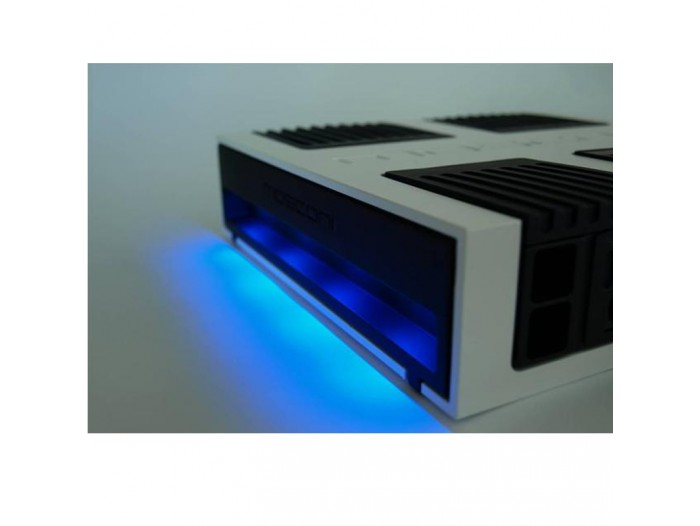 Mosconi LED-skinne for AS-series