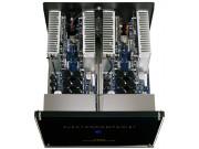 Electrocompaniet AW600 Mono effektforsterker 600 W, par