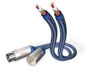 in-akustik Signalkabel Premium XLR