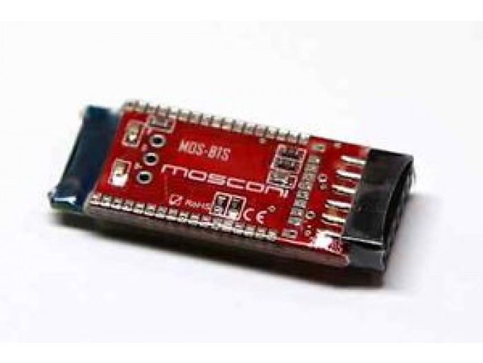 Mosconi Gladen mosBTS - BT-streaming adapter til D