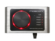 Mosconi Gladen RC-MINI - Fjernkontroll for DSP