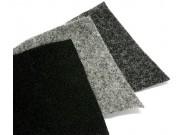 4 Carpet - Grå filt - 4-HPHE