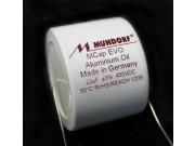 Kondensator Mundorf EVO Oil 0,1uF