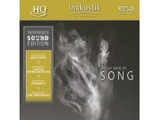 in-akustik CD Great Men Of Songs_Reference Sound E
