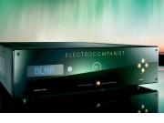 Electrocompaniet ECI6 Dx - 2x125W DAC/Streamer
