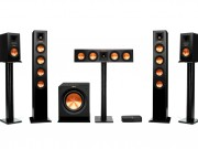 Klipsch HD Wireless komplett pakke 5.1