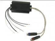 CONNECTS2 Høy til lav-nivå adapter (passiv)