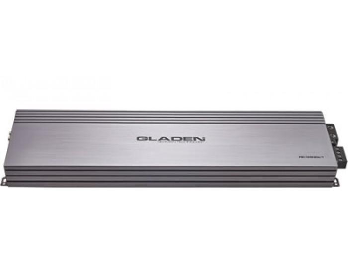Gladen RC3200C1 - 3200 W RMS monoblokk