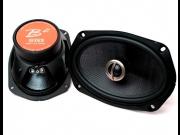 B2 Audio Isx69 6x9