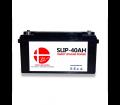 Batteri & tilbehør
