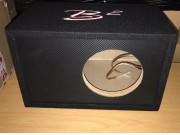 B2 Audio Hnx65 Basskasse 18.liter portet