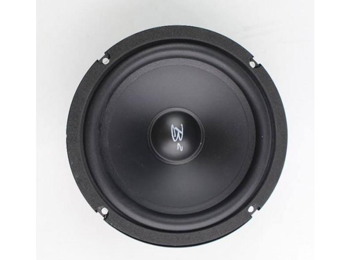 B2 Audio EL6,5 Komponentsett