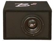 B2 Audio HNX65 med kasse på 18 liter
