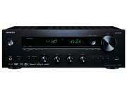 Onkyo TX-8270, stereo nettverks receiver 2x160W