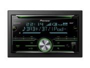 Pioneer FH-X840DAB - 2DIN CD-Radio