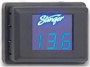 Stinger SVMB voltmeter (Blå)