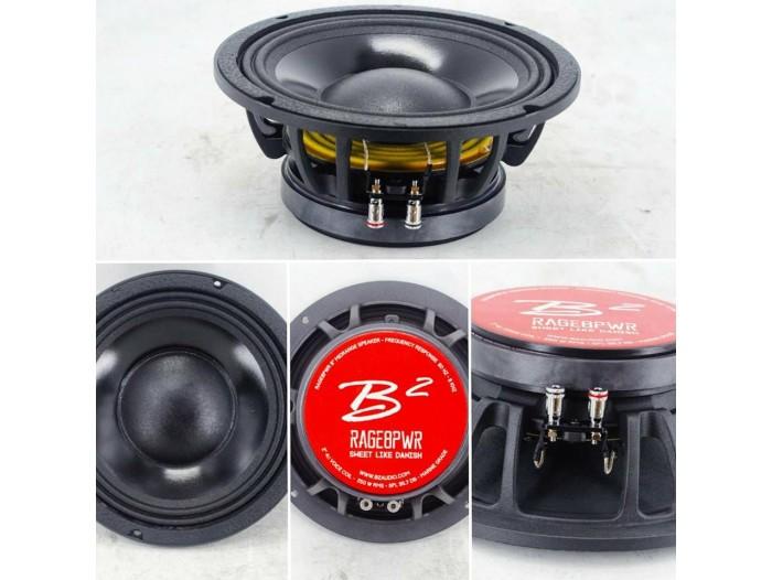 B2 Audio HN8PWR 8