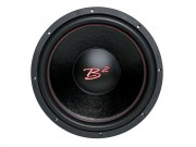 B2 Audio Riot 15 dual4ohm