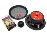 B2 Audio ISX6.1 6,5 Komponentsett